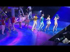 Katy Perry performs Firework at the Xcel Energy Center in St Paul, Minnesota on August 23, 2011.                          Category:                Music              License:            Standard YouTube License                                                                              4 likes, 0 dislikes