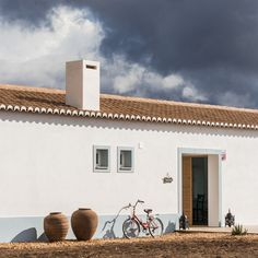 Rural Tourism in Odemira by [i]da arquitectos.
