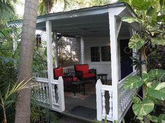 cute deep veranda/porch
