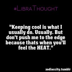 #librathought Don't worry. It takes a lot and it's very rare. :)