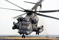 Rocketumblr | MH-53M