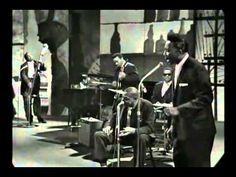"""Sonny Boy Williamson II - """"Trying to make London my Home"""" - (1963-1964).  This video honors the 50th Anniversary of Sonny Boy Williamson participating in the American Folk Blues Festival European Tour 1963 / 1964 and at the same time the men behind the tour."""