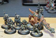 Lead Adventure, 40k Imperial Guard, Rough Riders, Warhammer 40000, Paint Schemes, Minis, Modeling, Sci Fi, Geek Stuff
