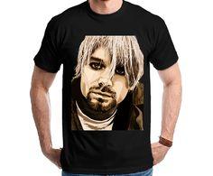 Curt Cobain  (Com 15%OFF no cupom NATAL15)