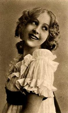 "Jewel Carmen (1897-1984), made her film debut in the 1912 film ""The Will of Destiny""."