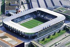 The AFG Arena,  St. Gallen, Switzerland
