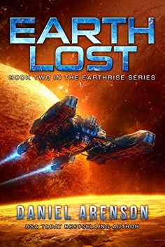 Earth Lost (Earthrise Book 2) by Daniel Arenson https://www.amazon.com/dp/B01INPHV32/ref=cm_sw_r_pi_dp_se5KxbDTFZ4EM