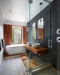 architecture by @etelamakiarchitecture #bathroomgoals #interiors