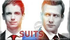 Mike Ross & Harvey Spector, Suits