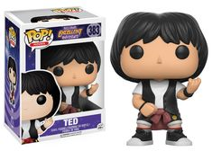 Genuine Bill /& Ted/'s excellent adventure POP Figura in vinile-BILL #382