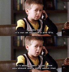 Jamie from OTH... cutest. Kid ever.