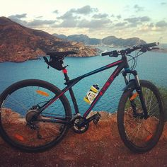 My second passion. #mountainbike #landscape #gtbikes www.albertoexposito.net Time Lapse Photography, Land Scape, Bicycle, Passion, World, Nature, Photos, Travel, Bike