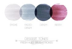 Desert Tones fresh hues | color + inspiration