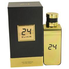24 Gold Elixir by ScentStory for Men