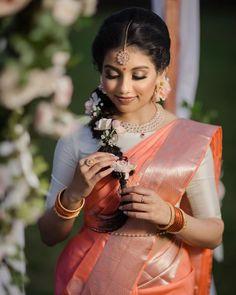 "Thushi Hair And Make Up Artist on Instagram: """"BRIDES OF SILK"" Shoot Planner & Decor - @ggeventz Saree & Blouse - @silkemporium_uk Jewellery- @westernjewellers MUA- @thushi_mua…"" Saree Blouse, Sari, Wedding Guest Makeup, Jewellery Uk, Jewelry, Tamil Wedding, Planner Decorating, Brides, Ethnic"