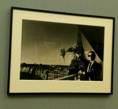 Helmut Newton, Polaroid Film, Paris, Studio, Friends, Frame, Blog, Decor, Amigos