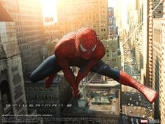 Spider-man 2 [film 2004]