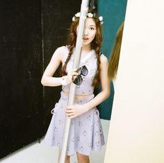Wendy from Red Velvet!