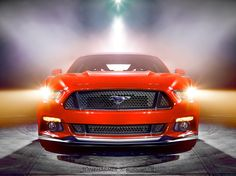 2015 Ford Mustang Visit http://www.fordgreenvalley.com/