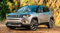 The Jeep Compass is a compact crossover SUV to be introduced for the 2007 model year. Jeep made its public debut of the Compass at the 2006 . Jeep Compass Price, Jeep Compass Sport, Jeep Compass Limited, My Dream Car, Dream Cars, Lease Deals, Chevrolet Trax, Chrysler Dodge Jeep, Chrysler Cars