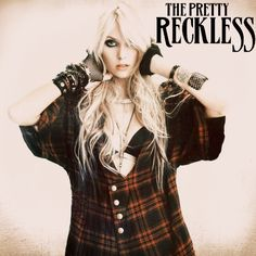 Taylor Momsen & The Pretty Reckless - did you know that she is Cindy Loo Who from the Grinch Stole Christmas? I just found that out
