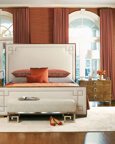 Sunset+Key+Bedroom+Furniture+by+Bernhardt+at+Neiman+Marcus.
