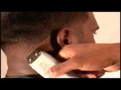 LEARN HOW TO CUT YOUR OWN HAIR GUIDE FOR BLACK MEN FADES TAPERS BEARDS