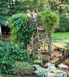 Moderne Hängematte Designs Für Drei Personen Sichern Komfort Im Garten.  Mehr Sehen. Haus Gestalten Originell Freude Bereiten Zwei Kinder