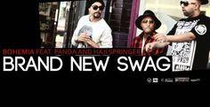 Bohemia Ft. Panda & Haji Springer – Brand New Swag (Music Video/Download Mp3) | www.PakStudios.Net