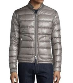 7a5023b7543 eBay  Sponsored Moncler Acorus Down Jacket Mens Size 3 (higher M to lower L