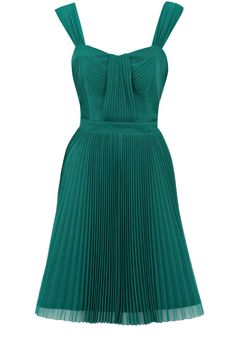 I love this style. Reminds me of the dress that is in The Sound of Music.