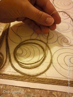 1 Million+ Stunning Free Images To Use A - Diy Crafts Twine Crafts, Diy And Crafts, Arts And Crafts, Paper Crafts, Sisal, Diy Crafts Materials, Rope Art, Free To Use Images, Thread Art