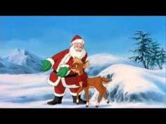 Rudolph The Red-Nosed Reindeer, The Musical Act I 10:18