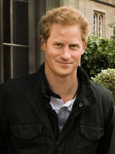 """5 Things You Didn't Know About Prince Harry 5 Things You Didn't Know About Prince Harry 5 Things You Didn't Know About Prince Harry<br> How well do you know Britain's most beloved """"funcle""""?"""