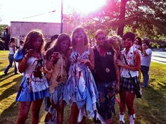 Bring Out Yer Dead: 8th Annual Memphis Zombie Massacre