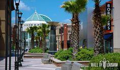 Mall of Louisiana!!! :)