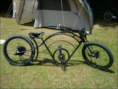 Home of Weird Pictures, Strange Facts, Bizarre News and Odd Stuff Lowrider Bicycle, Bizarre News, Chopper Bike, Bicycle Parts, Weird Pictures, Bicycle Accessories, Bicycle Design, Super Bikes, Tricycle
