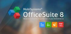 OfficeSuite 8  PDF Editor Premium v8.6.5044