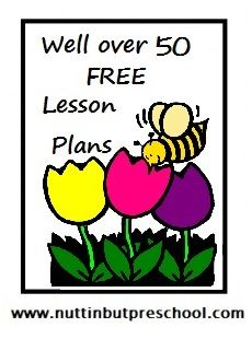 A year& worth of preschool themes and lessons plans for early childhood educators to plan out their weekly activities. Free Lesson Plans, Preschool Lesson Plans, Preschool Education, Preschool Curriculum, Preschool Themes, Preschool Learning, Daycare Themes, Daycare Rooms, Preschool Projects