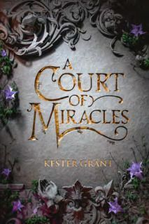 A Court of Miracles - Les Mis meets the Jungle Book? Cool Books, Ya Books, Book Club Books, Book Series, Fantasy Books To Read, Fantasy Book Covers, Beautiful Book Covers, Books For Teens, Book Aesthetic