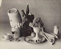 Irving Penn, 'New York Still Life', 1947, Phillips: Photographs (November 2016) | Artsy