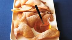Sopaipillas | Taste local flavor in every bite of these star recipes that define the West