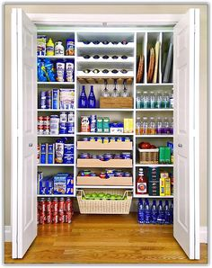 17 DIY Kitchen Organizer Ideas For A Careful Housewife - Live DIY Ideas