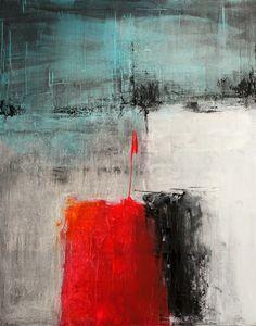 """a sign"" by Christian Hetzel"