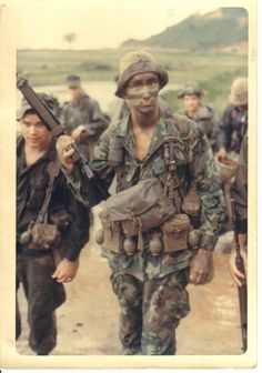 LRRP- Vietnam