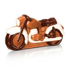 leckere Geschenkidee für echte Biker #Motorrad #Schokolade #Geschenkidee