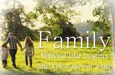 #Life #quote #family