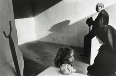 melisaki:    Portugal, 1976 - photo by Josef Koudelka for Magnum
