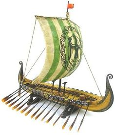 ► Longships were naval vessels made and used by the Vikings from Scandinavia and Iceland for trade, commerce, explor...