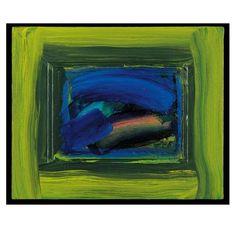 Paintings · Artworks · Howard Hodgkin · Page 16 Howard Hodgkin, British Artists, Sculpture Painting, Patrick Heron, Cool Art, Abstract Art, Fine Art, Yorkie, Masters